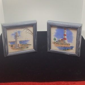 Lighthouse Decor Pictures